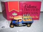 Matchbox Collectors Limited Edition YY013/SA 1918 Crossley Floral Delvery Truck